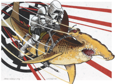 DS - sharktrooper